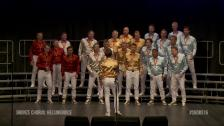 HelsingVoice Show of Champions 2016