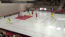 Highlights Visby IBK-Lerum 151031