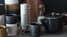 Coffee & More - Tea Pot