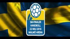 Intervju med Patrik Svarvén inför Finalmatchen mot IK Sävehof - Skuru i slagläge!