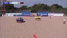 SM i beach soccer 2018 - 14 Jul 08:50 - 10:51