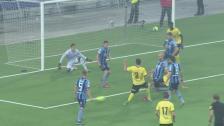 Highlights från Djurgården - Lilleström