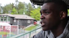 Asoro byter Grimsta mot Stadium of Light och Sunderland AFC