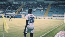 Aliou Badji om målformen