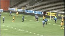 Highlights U21 Elfsborg-DIF 2011