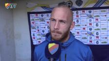 Magnus Eriksson ser fram emot Superveckan