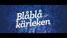 Den ljusblå filmen - DIF-Elfsborg 7/7 2014
