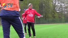 Pelle efter sista träningen inför Åtvidaberg