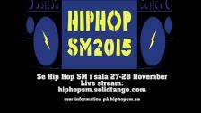 Hip Hop SM Promo VIdeo