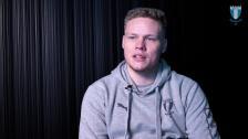 Zackarias Johansson, MFFESPORT, inför eChampions League