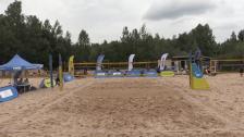Camilla Nilsson/Sofia Ögren - Hanna Hellvig/Josefine Tivefälth