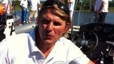 Hamnen.se i Roslagsloppet – läget i halvtid
