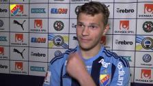 Sista intervjuerna från Örebro; Karlström och Eriksson