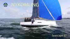 Årets Segelbåt 2015: Seascape 27