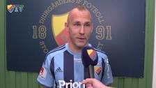 Magnus Eriksson till Djurgården