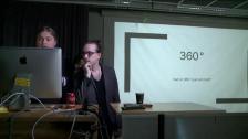 Tekniken bakom 360 - JMM HT15
