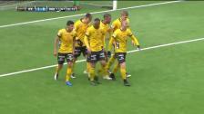 Mål & eftersnack: Elfsborg–Odd