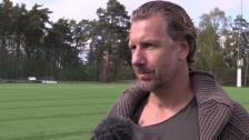 Jesper Jansson om försäljningen av Odilon