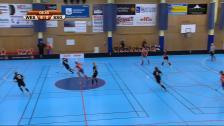 Innebandy från Bökensveds sporthall Västervik - 09 Feb 13:07 - 15:26