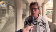 DIFTV: Pelle efter matchen mot Las Palmas