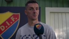 Inför Djurgården - Malmö FF