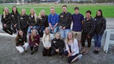 Ungdomstrav Rogaland