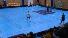 Innebandy från Bökensveds sporthall Västervik - 07 Feb 19:21 - 21:27