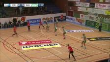 Omgång 15: Kristianstad HK vs Skuru IK - High-lights