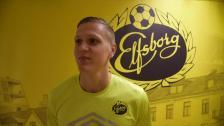 Införsnack: Elfsborg–Hammarby (Svenska Cupen)