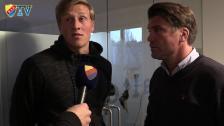 Emil Bergström om flytten till Rubin Kazan