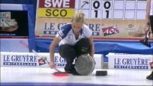 ECC 2011 WOMEN FINAL